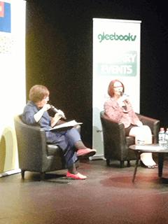 Interviewing Julia Gillard