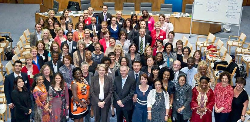 2013 National Summit on Female Genital Mutilation