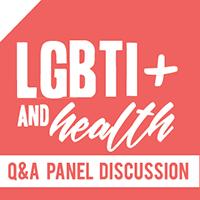 LGBTI + Health